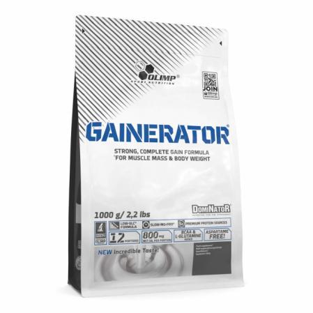 Olimp Gainerator, 1 кг