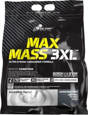 Olimp MAX Mass 3XL, 6 кг