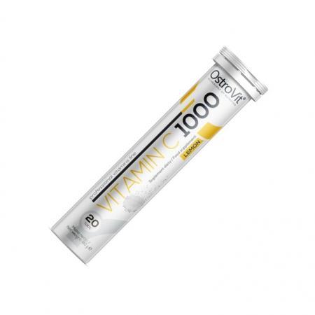 OstroVit Vitamin С, 20 таблеток
