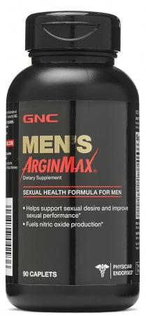 GNC Men's Arginmax, 90 таблеток