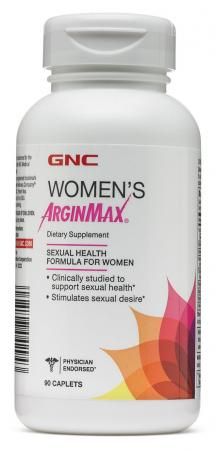 GNC Women's Arginmax, 90 капсул