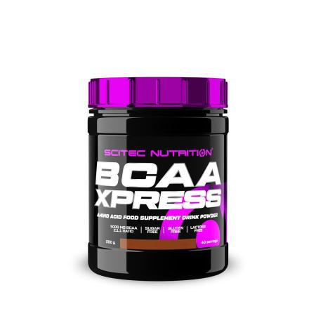 Scitec BCAA Xpress, 280 грамм