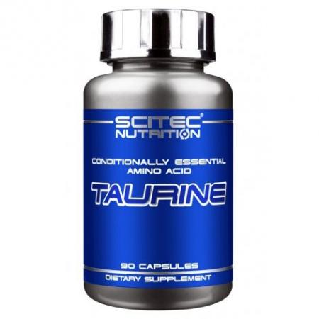 Scitec Taurine, 90 капсул
