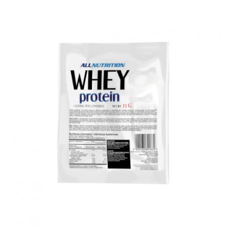 AllNutrition Whey Protein, 30 грамм