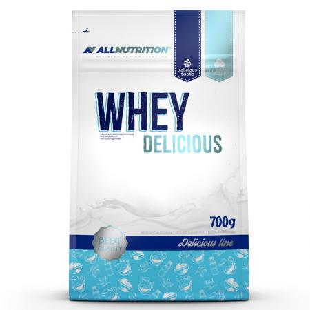 AllNutrition Whey Delicious, 700 грам - Delicious Line