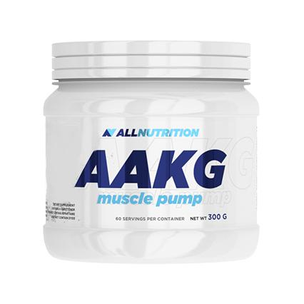 AllNutrition AAKG Muscle Pump, 300 грамм