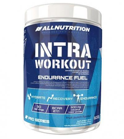 AllNutrition Intra Workout, 600 грамм