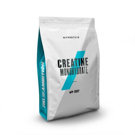 MyProtein Creatine Monohydrate, 250 грамм