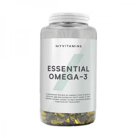 MyProtein Essential Omega 3