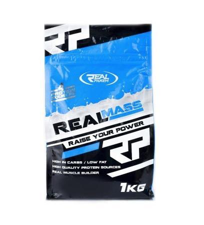 Real Pharm Real Mass, 1 кг