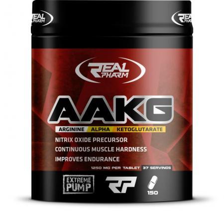Real Pharm AAKG, 150 таблеток
