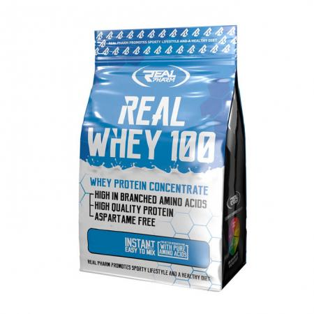 Real Pharm Real Whey 100, 2 кг