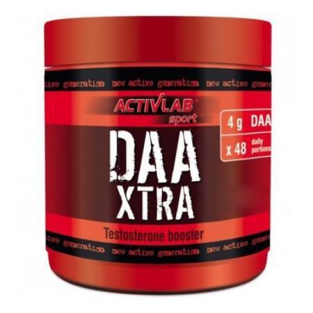 Activlab DAA Xtra, 240 грамм