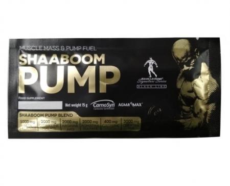 Kevin Levrone Shaaboom Pump, 15 грамм