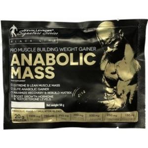 Kevin Levrone Anabolic Mass, 50 грамм