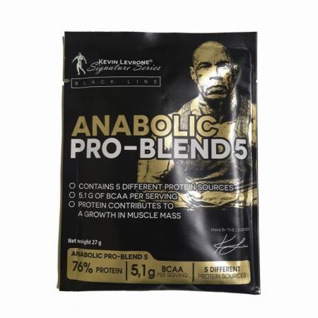 Kevin Levrone Anabolic Pro-Blend 5, 27 грамм