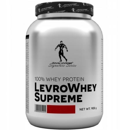 Kevin Levrone Levro Whey Supreme, 900 грамм