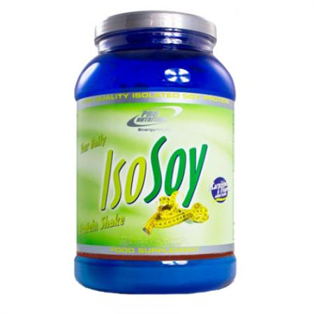Pro Nutrition Iso Soy, 2 кг