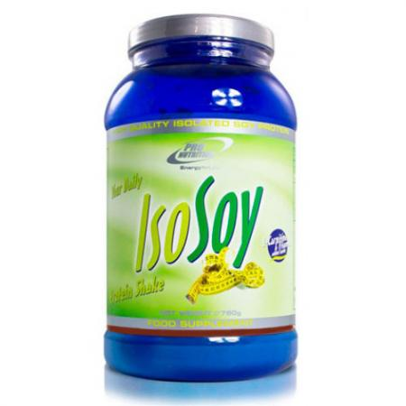 Pro Nutrition Iso Soy, 750 грамм