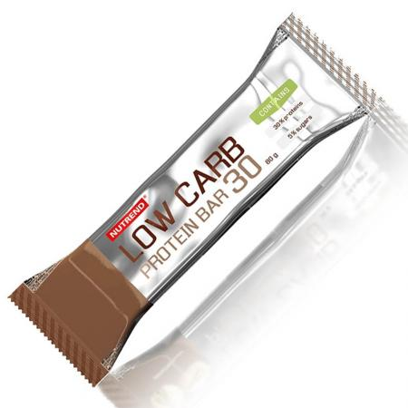 Nutrend Low Carb Protein Bar, 80 грам