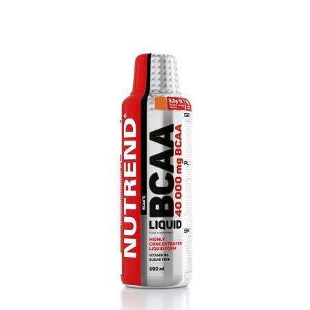 Nutrend BCAA Liquid, 500 мл