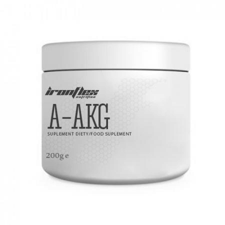 IronFlex AAKG, 200 грамм