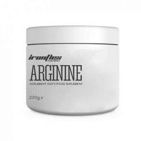 IronFlex Arginine, 200 грамм