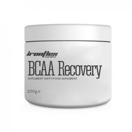 IronFlex BCAA Recovery, 200 грамм