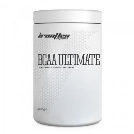 IronFlex BCAA Ultimate, 400 грамм