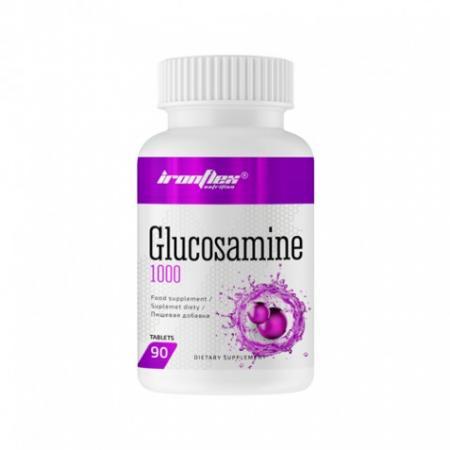 IronFlex Glucosamine 1000, 90 таблеток