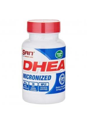SAN DHEA, 30 капсул