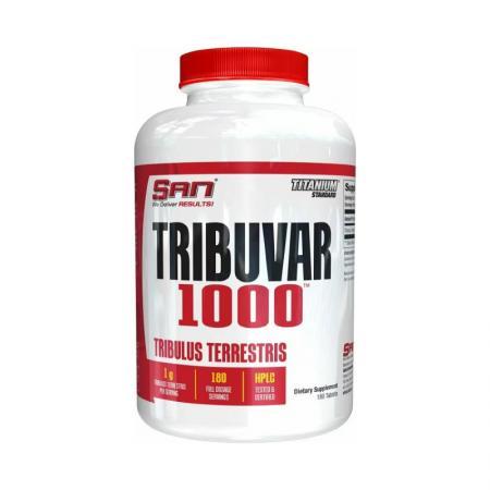 SAN Tribuvar 1000, 180 таблеток