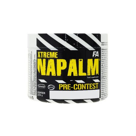 Fitness Authority Napalm Pre-Contest, 224 грамма