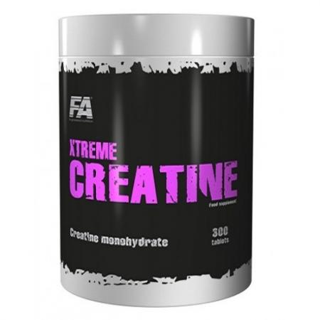 Fitness Authority Xtreme Creatine, 300 таблеток