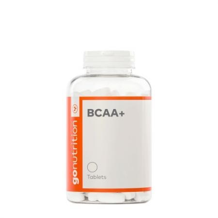 Go Nutrition BCAA