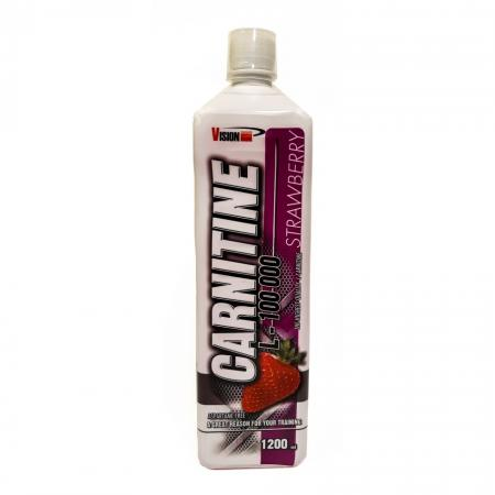 Vision Carnitine L-100000, 1.2 литра