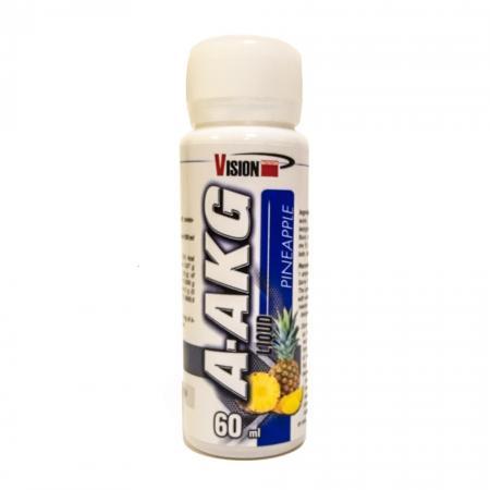 Vision AAKG Liquid Shot, 60 мл