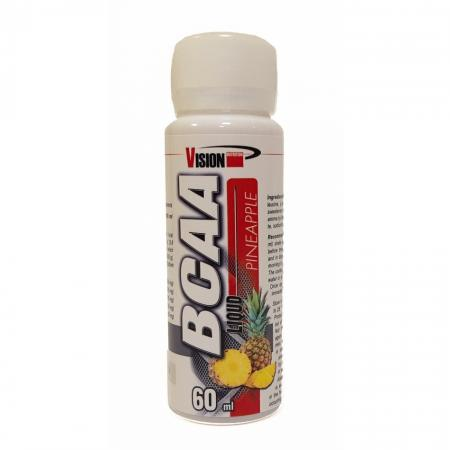 Vision BCAA Liquid Shot, 60 мл
