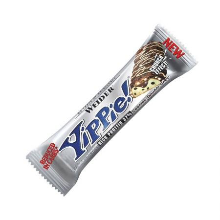 Weider Yippie Bar, 70 грамм