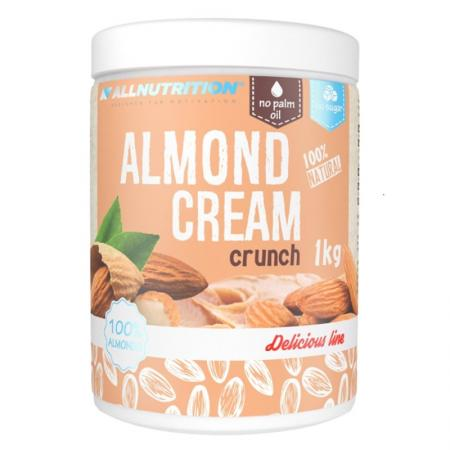 AllNutrition Almond Cream Crunch, 1 кг