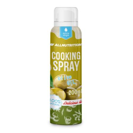 AllNutrition Cooking Spray Olive Oil 200 мл
