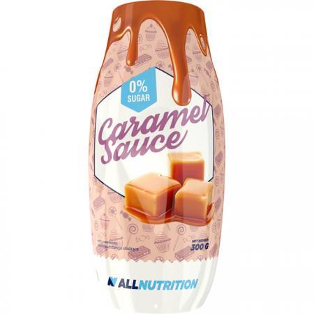 AllNutrition Sauce Zero Sweet, 300 грамм