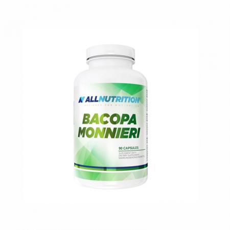 AllNutrition Adapto Bacopa Monnieri, 90 капсул