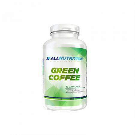 AllNutrition Adapto Green Coffee, 90 капсул