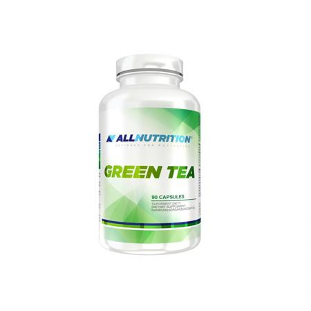 AllNutrition Adapto Green Tea, 90 капсул
