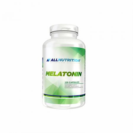AllNutrition Adapto Melatonin, 120 капсул