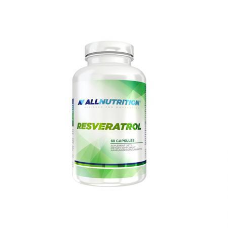 AllNutrition Adapto Resveratrol, 60 капсул