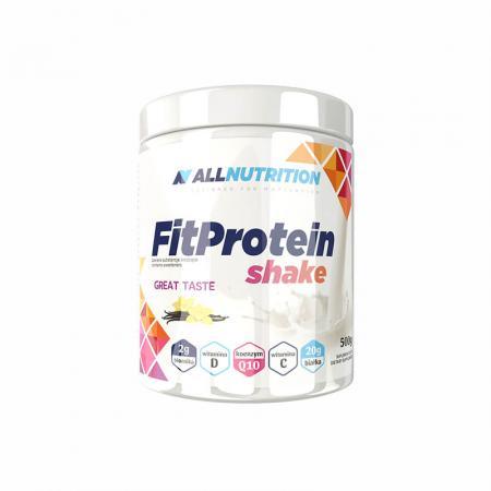 AllNutrition Fit Protein Shake, 500 грамм