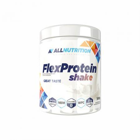 AllNutrition Flex Protein Shake, 500 грамм