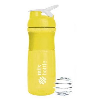 Mix Bottle, 760 мл  - желтый
